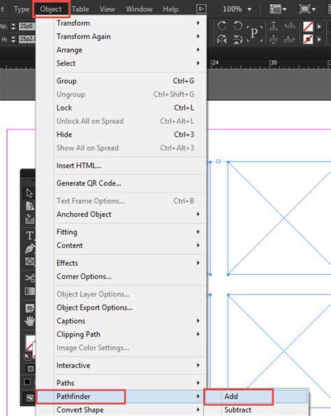 membuat layout koran dengan adobe indesign membuat efek gambar terpotong dengan adobe indesign