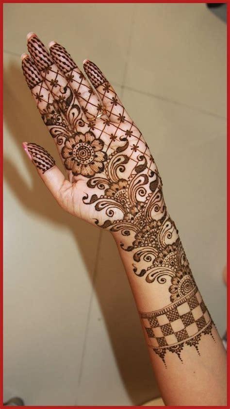 henna tattoo indonesia beautiful indian mehndi designs for hands mehndi designs
