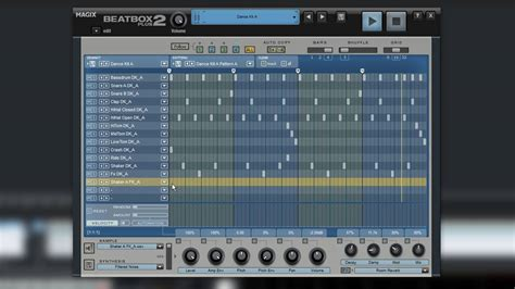 tutorial beatbox pro magix slitude music studio tutorials