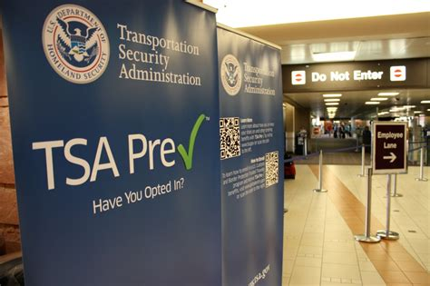 tsa precheck tsa precheck adds 60 airport locations secureidnews