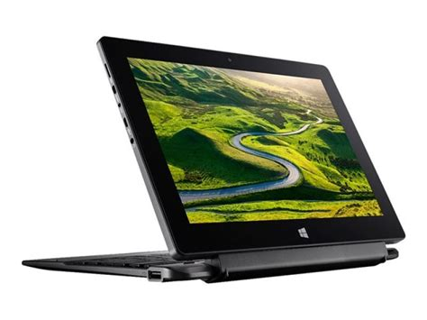 Laptop Acer Switch 1 acer switch one 10 2 in 1 laptop laptops at ebuyer