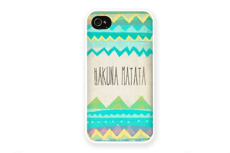 Disney The King Hakuna Matata Iphone 4 4s 5 5s 6 6s 6 Plus hakuna matata iphone disney iphone 5s by afterimages