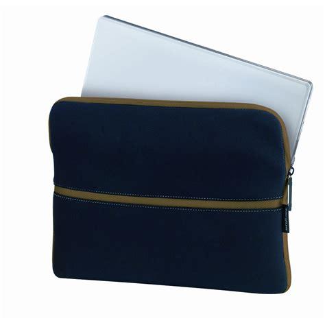 15 4 slipskin peel laptop sleeve tss078us black