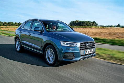 Teste Auto by Audi Q3 Gebrauchtwagen Test Bilder Autobild De