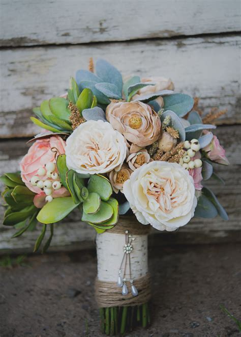 How To Make A Silk Flower Arrangement In A Vase by How To Make A Flower Bridal Bouquet