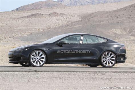 2012 Tesla Model S 2012 Tesla Model S