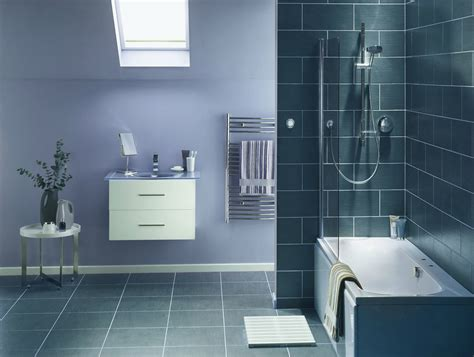 bathroom floor tile options    choose