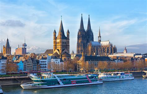 Expat Exchange   5 Tips for Living in Cologne, Germany