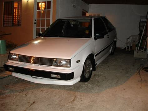 how to learn all about cars 1986 mitsubishi tredia regenerative braking ricky3038 s 1986 mitsubishi mirage in ponce