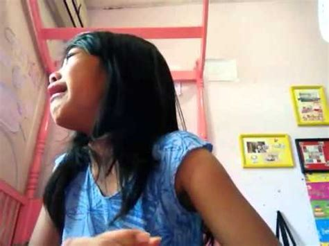 12y sister she was makeup and crying by her sister youtube