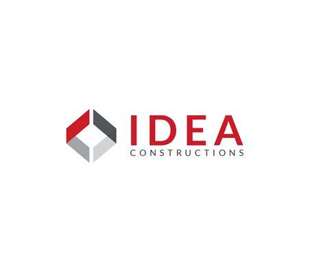 logo design idea gallery the gallery for gt construction logo design ideas