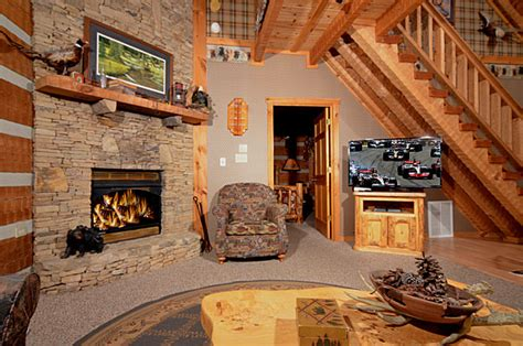 Eagles Nest Cabin Pigeon Forge by Eagle S Nest Pigeon Forge Cabin Rentals Timberwinds Cabins