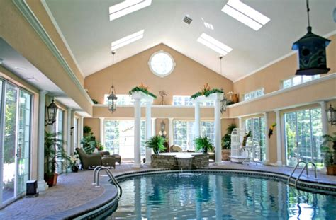 house plans with indoor pools indoor pool house designs homecrack