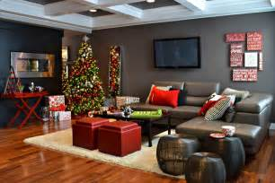 shocking christmas wall decor decorating ideas gallery in 16 brilliant ideas how to decorate your living room for