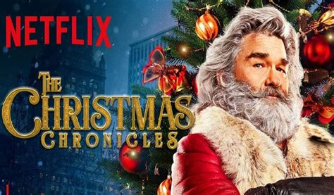 oliver hudson the christmas chronicles the christmas chronicles a netflix original movie mama