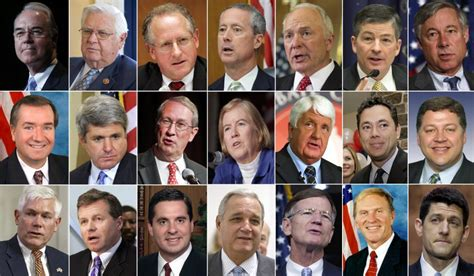 is the house republican house gop chooses nearly all male team of committee chairs
