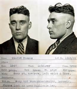 mugshots from the 1920s seriously for real thieves safe breakers robbers and fraudsters the faces
