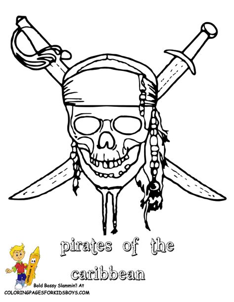 free coloring page pirates coloring home pirates caribbean coloring pages pirates of the