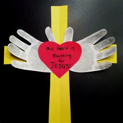 sunday school crafts best 25 jesus crafts ideas on church