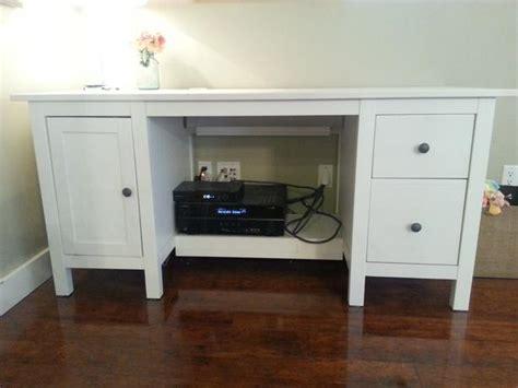 White Ikea Hemnes Desk West Shore Langford Colwood Ikea Hemnes White Desk