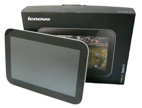 Lenovo Ideapad K1 lenovo ideapad k1 tablet review notebookcheck net reviews