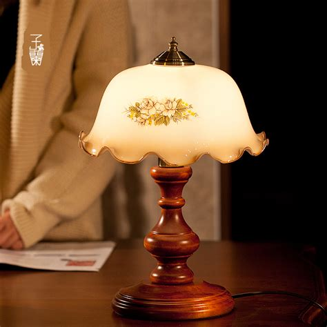 Traditional Bedroom Lamps chinese traditional classic style fashion table lamp