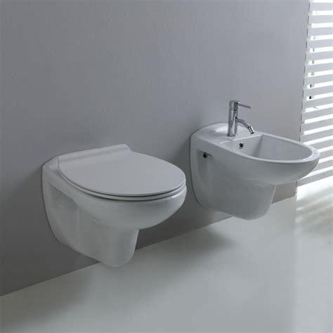 sanitari bagno sospesi sanitari bagno sospesi offerte jo bagno nero ceramica