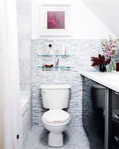 Decoración 8 baños pequeños