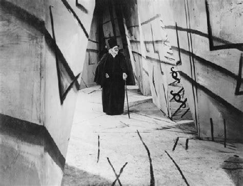 Le Cabinet Du Docteur Caligari by L Expressionnisme Allemand Le De Dj Miss Phoebe