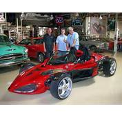 Breaking Jay Leno Reportedly Sold Car Collection To Arab Sheikh