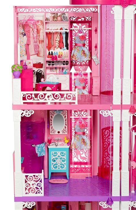barbie dream house barbie dream house new