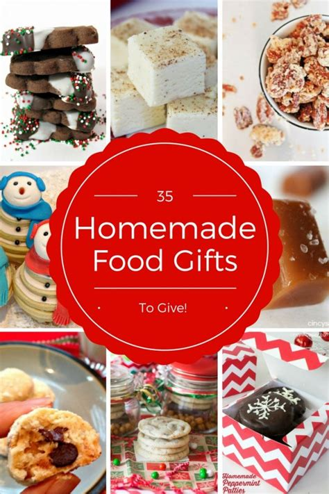 28 best best christmas food gifts to make holiday gift