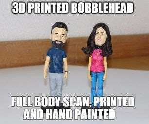 bobblehead 3d machine technology 3d printing featured instructables offset 480