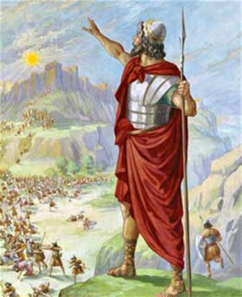 imagenes biblicas josue la conquista de la tierra prometida a los israelitas