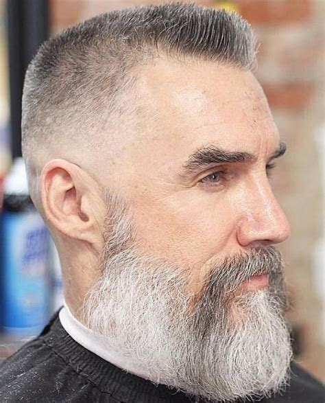 short haircut makeovers for old men 16 best hair and beard images on pinterest beards hair