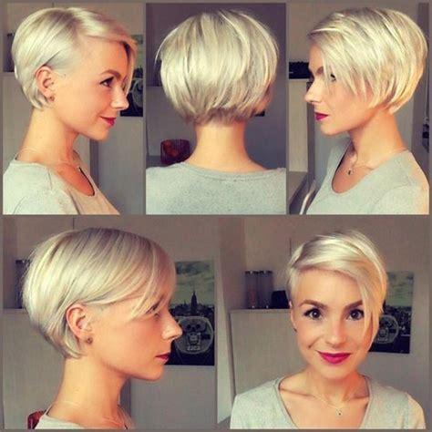 short thick straight foward growing hair bob frisuren kurzem nacken6 haare co