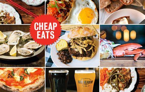 cheap restaurants   gnewsinfocom