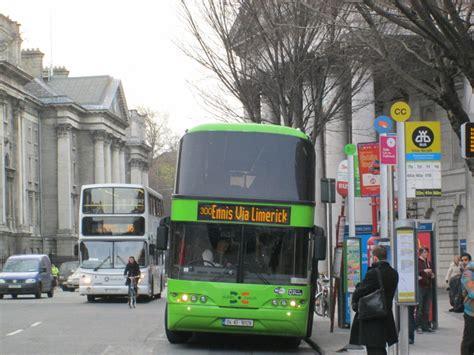 dublin couch quot dublin coach quot to ennis irish road passenger transport forum