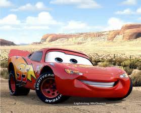 Lightning The Car Every Day Is An Adventure Lightning Mcqueen Explosion