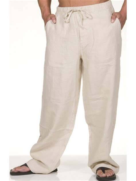 Mens Beach Pants   Pant So
