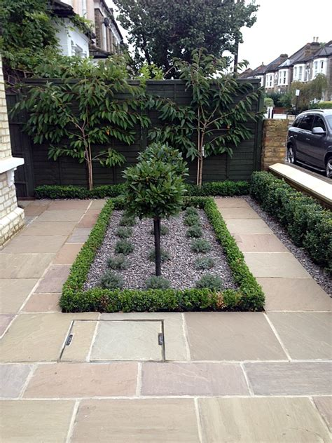 balham front garden london london garden design