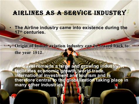 Airline Industry Marketing Ppt Powerpoint Templates Airline Industry