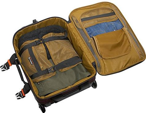Swiss Army 2020 1 victorinox ch 97 2 0 20 quot wheeled carry on carry on luggage