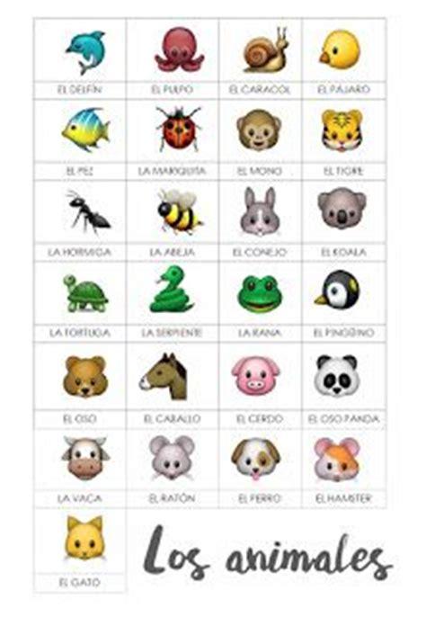 q es vegetables en espa ol 27 best images about animales espa 241 ol on
