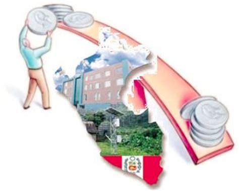 imagenes libres economia economia actual del peru