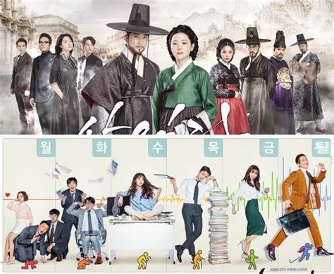 Film Korea Wajib Ditonton 2017 | top movie daftar drama korea yang wajib ditonton selama