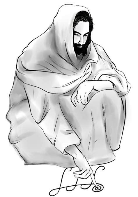 Jesus usou o símbolo Torusthá quando viveu na Terra