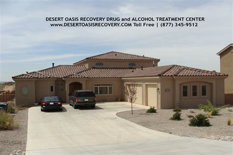 Desert Oasis Recovery Detox Albuquerque Nm by Desert Oasis Recovery And Treatment