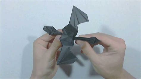 Cool Weapons To Make Out Of Paper - cool origami crane tsuru by part 1