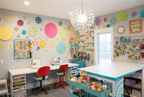 craft ideas for living room craft room tour sugar bee crafts